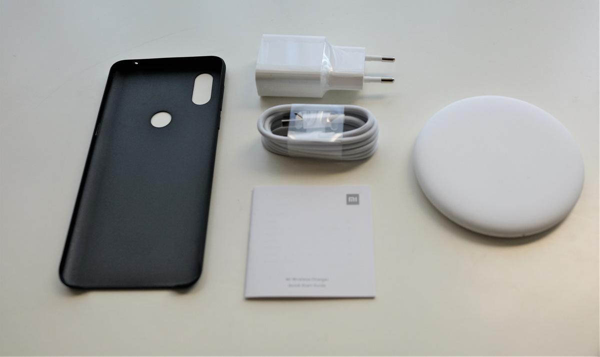 Xiaomi mi mix 3 実機フォトレビュー