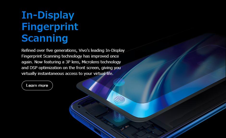 NEX Dual Display Edition