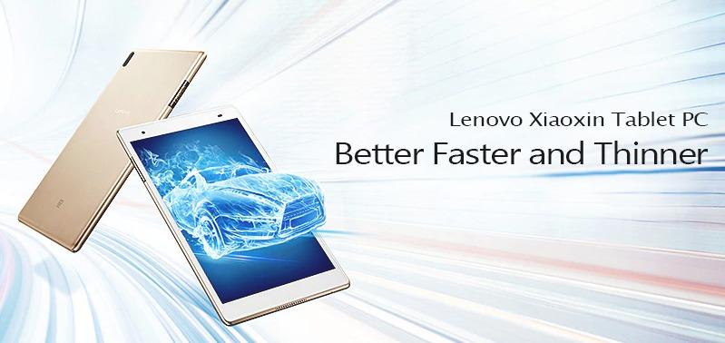 Lenovo XiaoXin 限香港仓