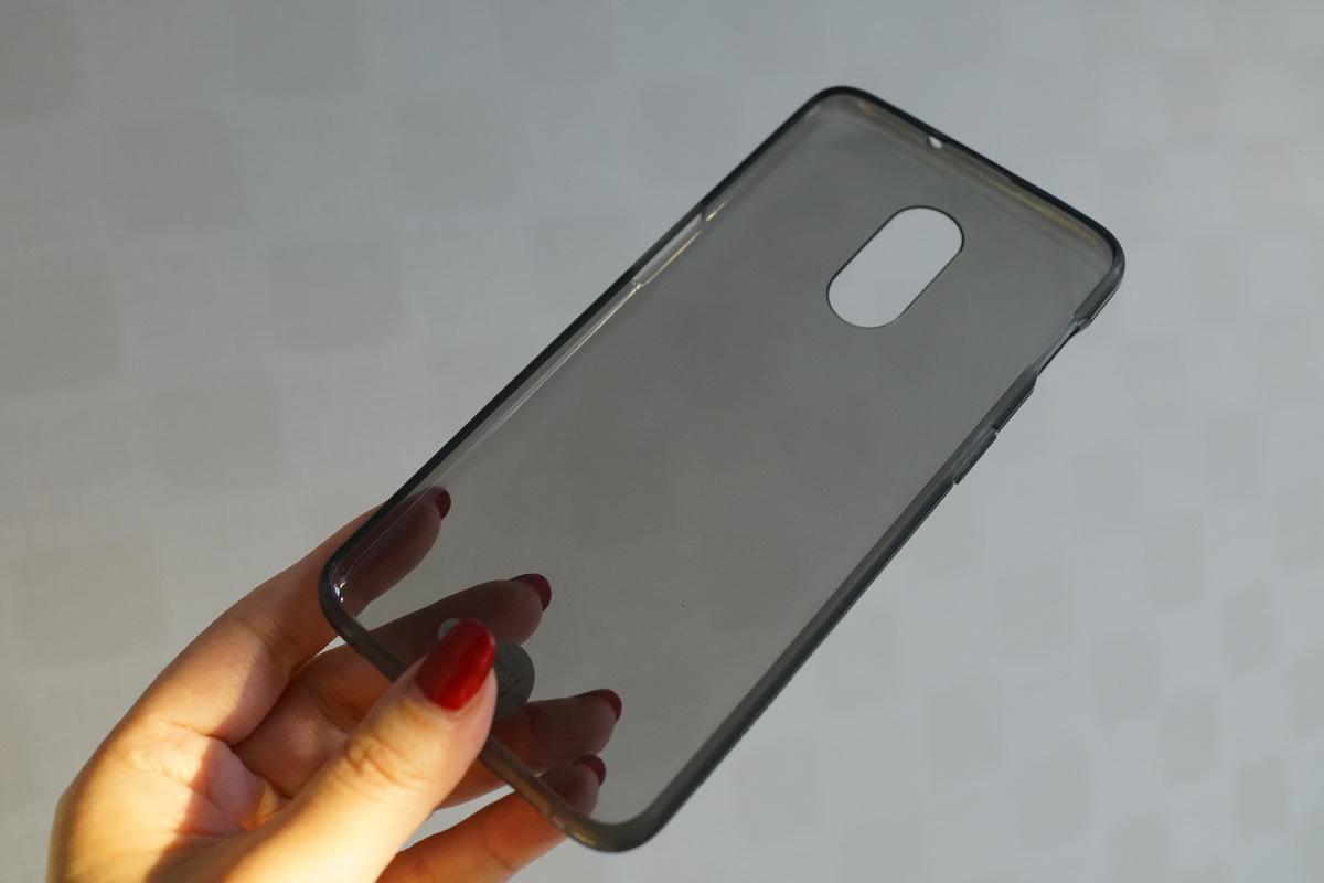 OnePlus 6T レビュー
