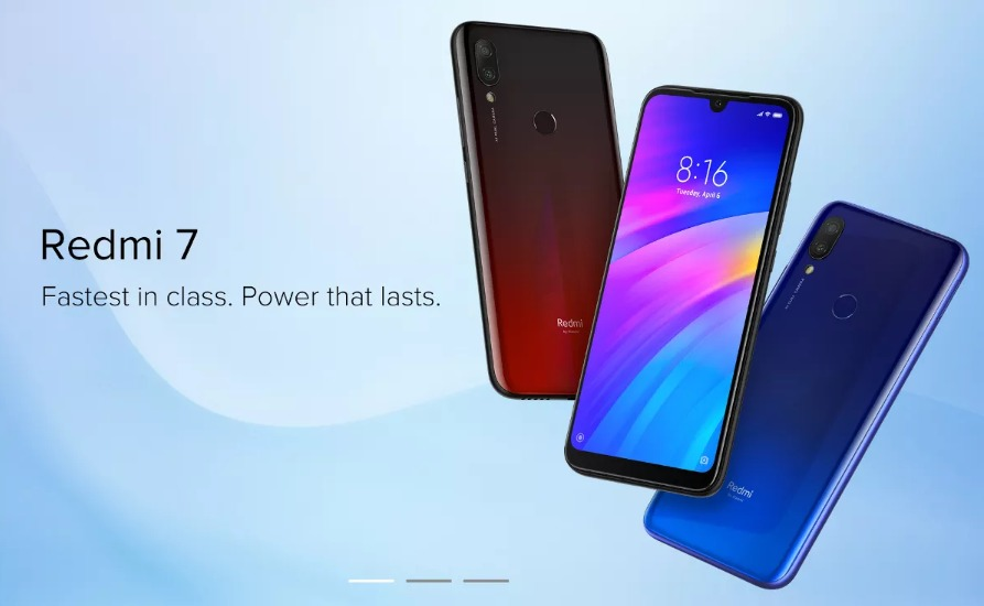 【クーポンで$109.99】Xiaomi Redmi 7 スペックレビュー・CPU性能・割引クーポンまとめ