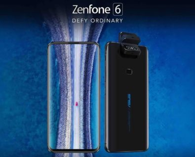 【セール価格$519.99】ASUS Zenfone 6 スペックレビュー CPU評価や対応周波数など
