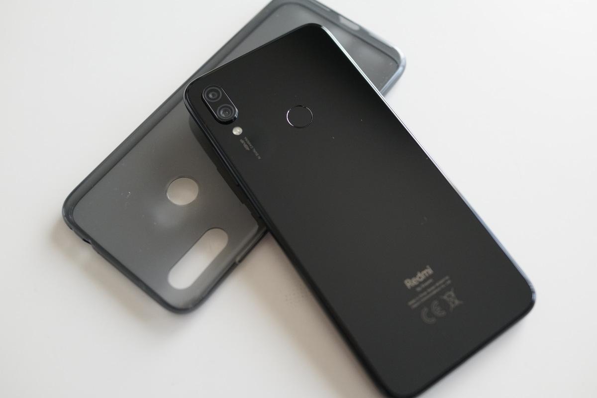 Xiaomi Redmi Note 7 レビュー