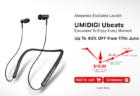 【セール価格$78.99】UMIDIGI A3 Proスペックレビュー CPU評価・割引クーポンなどまとめ