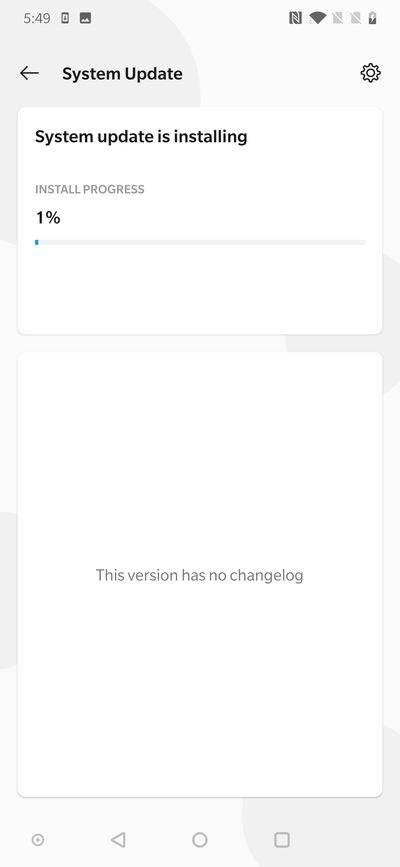 OnePlusのHydrogenOSをOxygenOSに焼きかえる方法