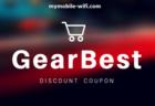 GearBestのクーポン&セール情報【2020年1月27日更新】