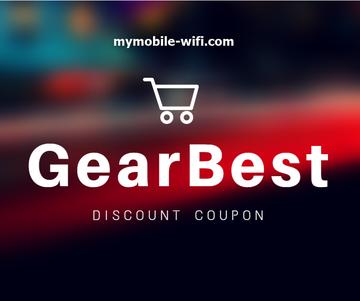 GearBestのクーポン&セール情報【2020年4月6日更新】