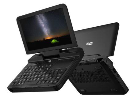 【セール価格$349.99】GPD MicroPCスペックレビュー 6インチにWindows 10 ProとIntel N4100を搭載したUMPC