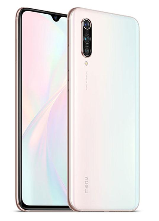 Xiaomi Mi CC9 Meitu Edition外観