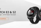 【クーポンで$95.99】「Zeblaze Thor 4 PRO」LTEのB8対応でAndroid7.1搭載のスマートウォッチフォン