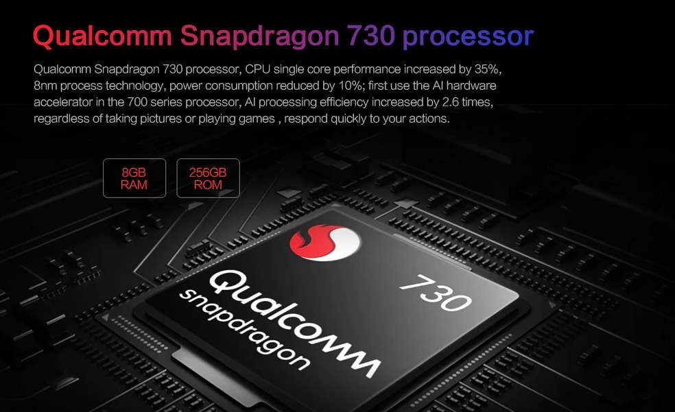 Xiaomi Mi 9T スペックレビュー 搭載のSoCについて