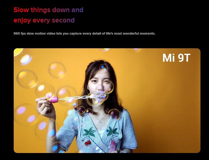 Xiaomi Mi 9T スペックレビュー