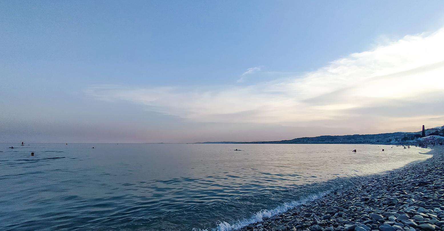 Xiaomi Mi A3 スペックレビュー 撮影写真サンプル