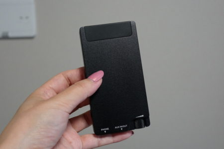 【セール価格$94.99】xDuoo XP-2 レビュー スマホの音楽をDAC接続とBluetooth5.0 Apt-X接続で高音質にできるアンプ!