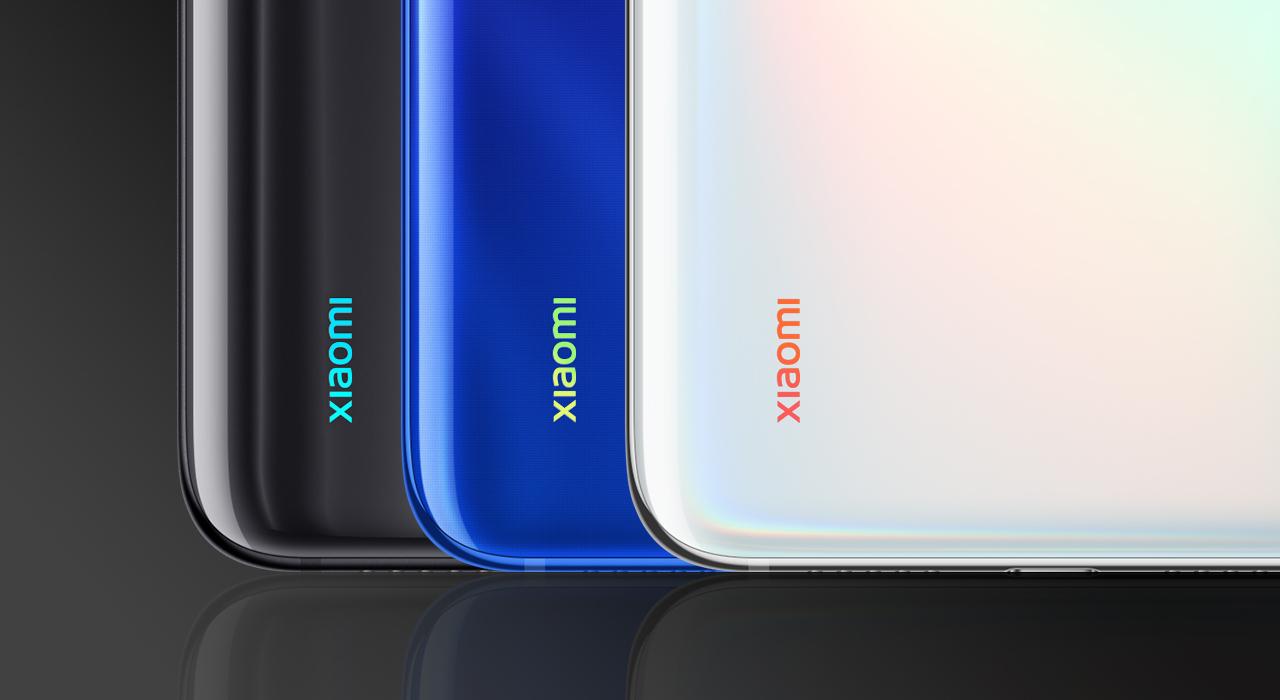 Xiaomi Mi CC9・Xiaomi Mi CC9e外観