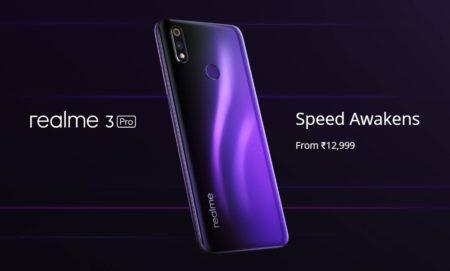 【セール価格$199.99】OPPO Realme 3 Pro スペックレビュー CPU評価・カメラ性能・割引クーポンまとめ