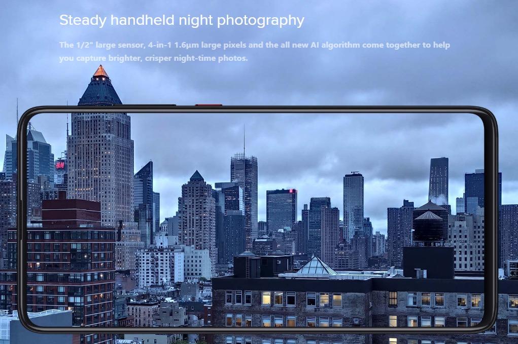 Xiaomi Mi 9T Pro スペックレビュー