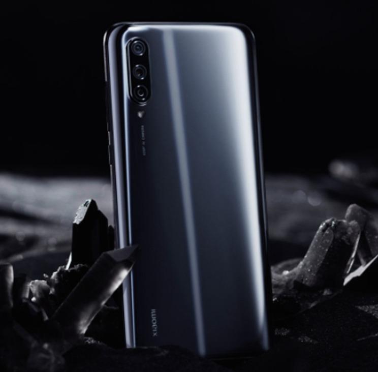 Xiaomi Mi 9 Lite スペックレビュー