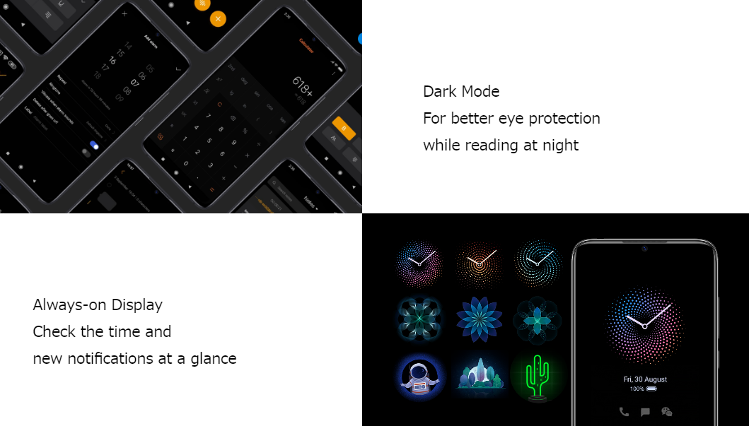 Xiaomi Mi 9 Liteスペック詳細