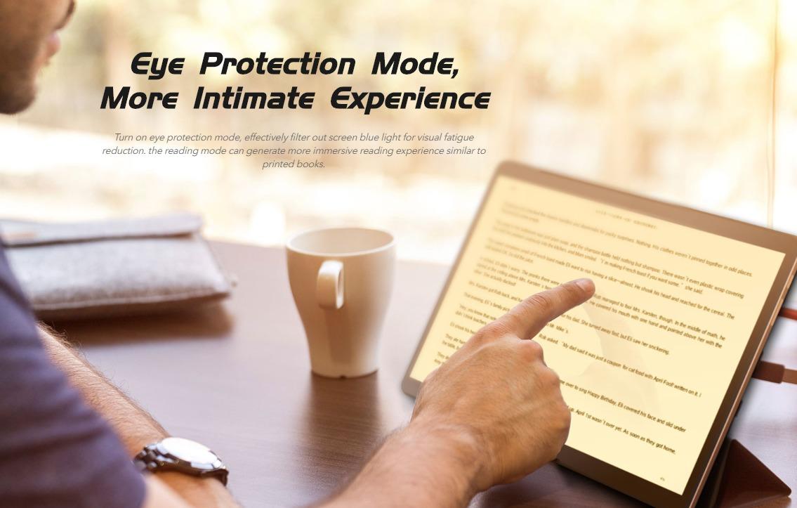 ALLDOCUBE iPlay10 Pro スペックレビュー