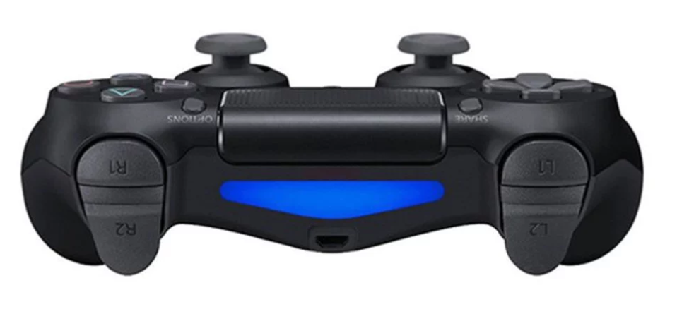 PlayStation 4用のゲームコントローラー『DualShock 4』