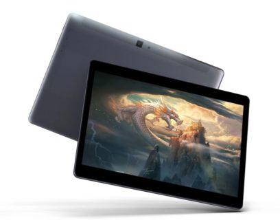 TOMTOPで10.1インチAndroid8.0搭載4GタブレットのALLDOCUBE M5XSが$149.99(16,484円)でセール中!