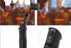 hohem iSteady Pro 2 アクションカメラ用ジンバルスタビライザーが$71.99でセール中