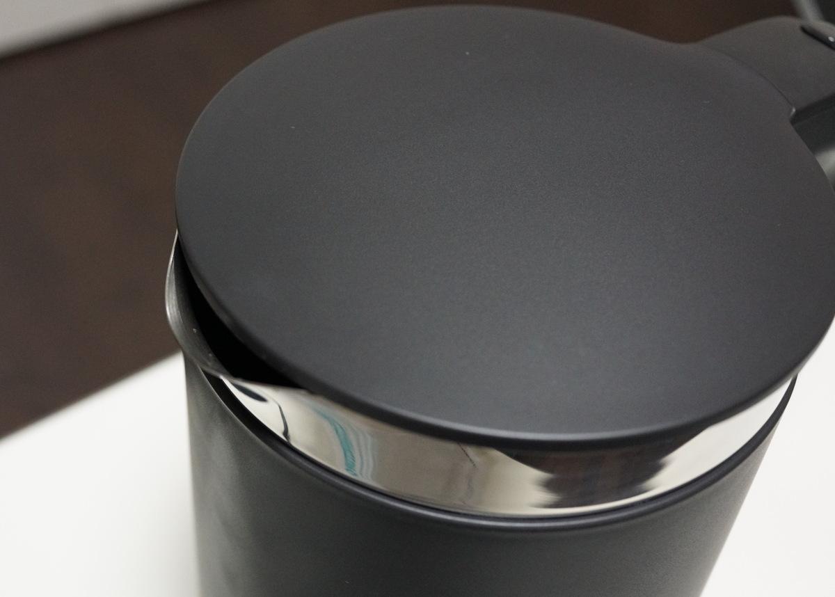 白湯が作れる電気ポット VIOMI YM-K1503 レビュー