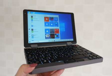 最安価格は$384.99!CHUWI MiniBookのレビュー CPU評価や割引クーポンなどまとめ