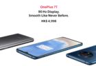 【セール価格$479.99】OnePlus 7T スペック詳細と割引クーポン情報