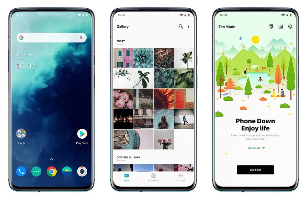 OnePlus 7T Pro スペック詳細と割引クーポン情報