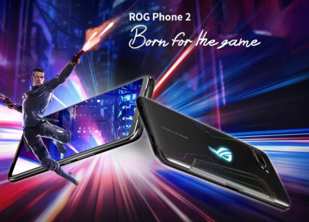 最安価格は$319.99!ASUS ROG Phone 2のクーポンと割引セール情報