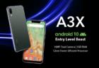 【セール予告】Android10搭載フルバンド対応のUMIDIGI A3Sが$59.99になります!【12/9~12/13迄】