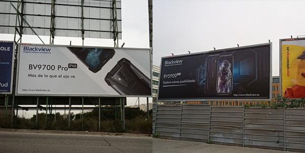 2月24日にMWCでBlackviewが5G対応モデルとフラッグシップ最新モデルを発表します!
