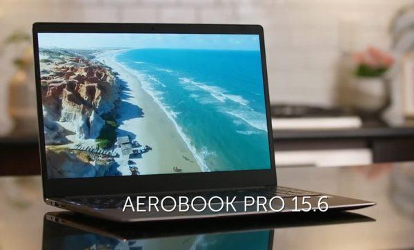 Chuwi AeroBook Pro レビュー