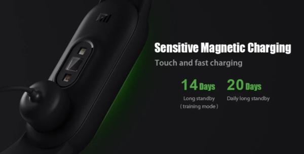 Xiaomi Mi Smart Band 5 スペックレビューと割引クーポンまとめ