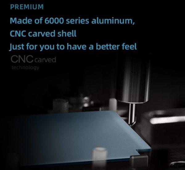 7インチ One Netbook OneGx1 ゲーミングラップトップレビュー