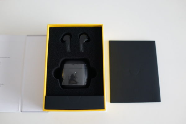 AACコーデック対応・カナル型 EarFun Air 完全ワイヤレスイヤホンレビュー