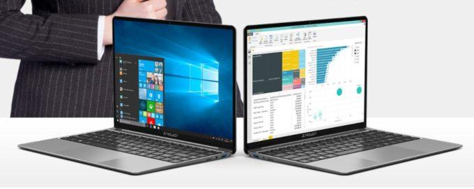【2日間限定】TECLAST F7S 14.1インチノートパソコンが24,999円でAmazonでクーポンセール中!
