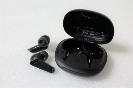 EarFun Air Pro レビュー ANC対応・通話品質最高・連続9時間再生可能な両耳独立イヤホン