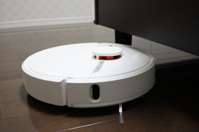 Dreame D9 ロボット掃除機の特徴