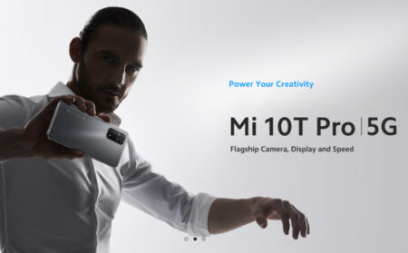 108MPの三眼レンズを搭載したMi 10T Pro グローバルバージョンのスペックレビューと割引クーポン