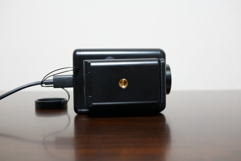 eMeet AI Webcam Jupiter レビュー