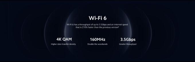 Xiaomi Mi 11の特徴
