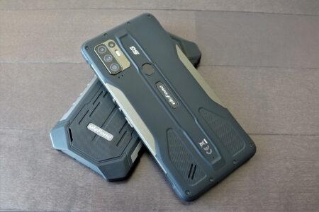 【クーポンで$394.99】Armor 10 レビュー 楽天モバイルも対応・フルバンド対応のタフネススマホ!