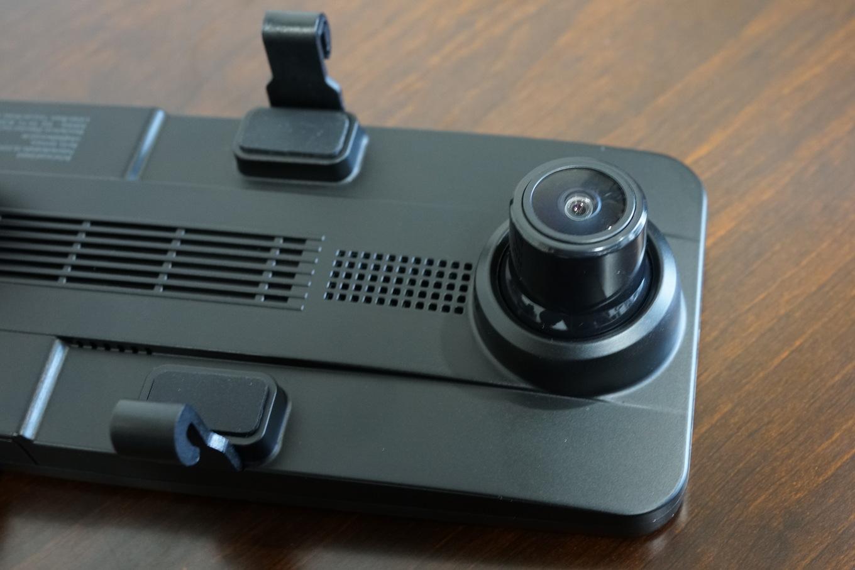 4k対応 VanTopドライブレコーダーレビュー