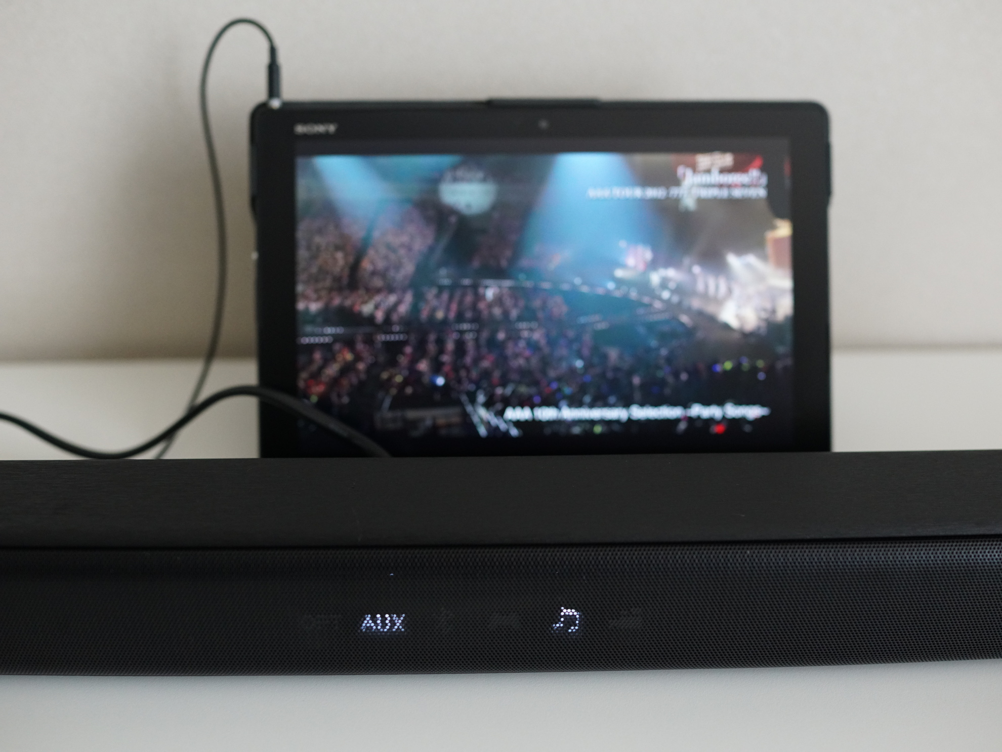 Bluetooth 5.0/AUX/OPT対応テレビ用TaoTronics TT-SK023サウンドバーレビュー