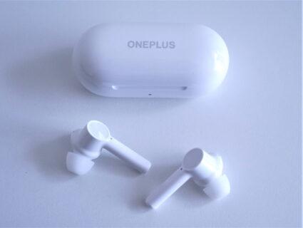 OnePlus Buds Z レビューとOnePlus Budsとの性能比較