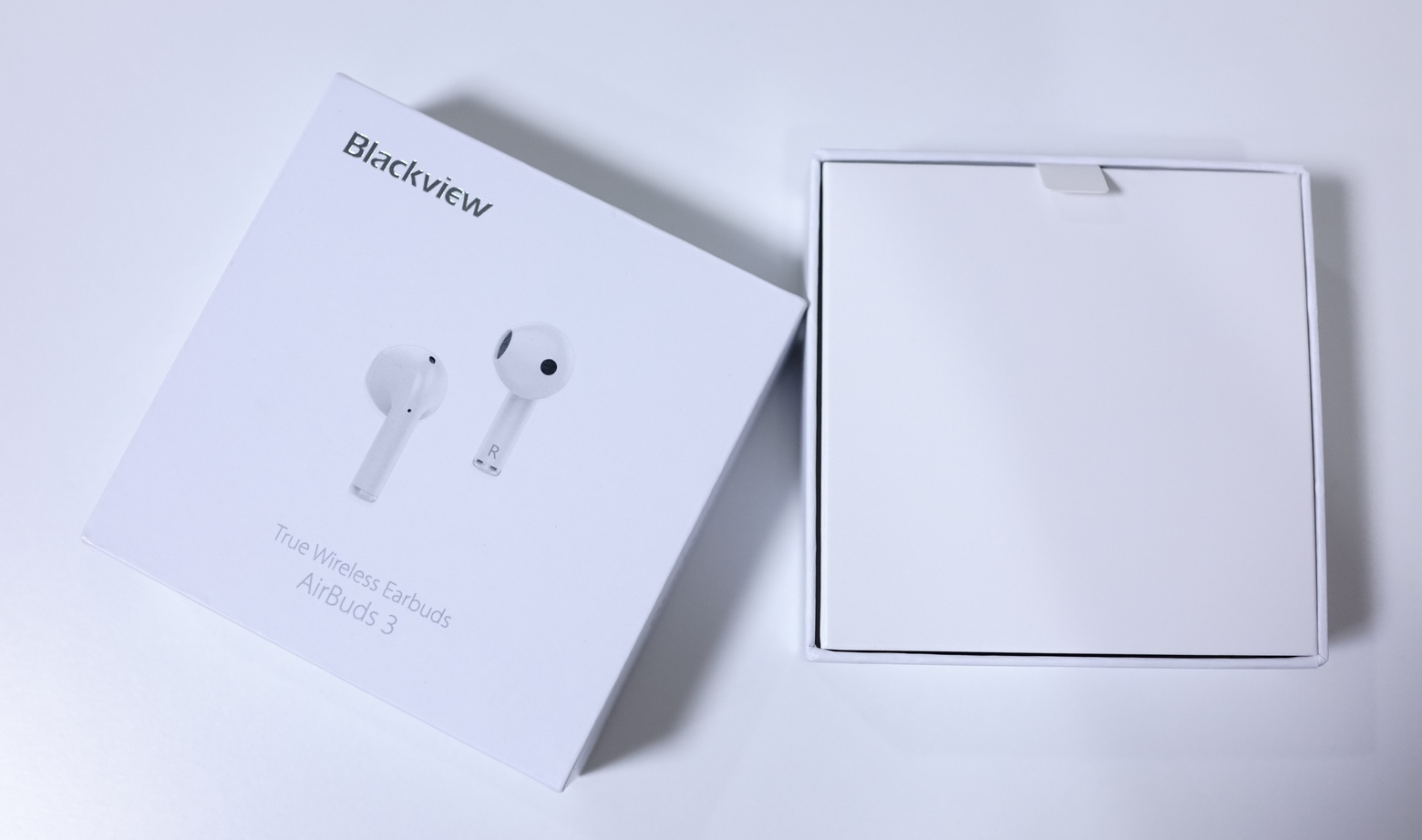 Blackview 2021 New AirBuds 3 レビュー