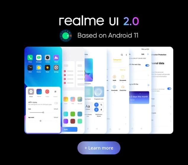 realme GT Master EditionのOS Google Playの搭載は?